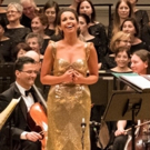 BWW Review: Sierra's the Winner, But Blythe Steals the 2017 Richard Tucker Gala at Carnegie Hall