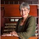 Organist Gail Archer Announces Fall 2018 Tour Photo