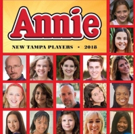 BWW Review: SPUNKY OPTIMISTIC ORPHAN STEALS YOUR HEART IN NEW TAMPA PLAYERS' ANNIE at University Area CDC