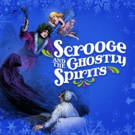 World Premiere Of SCROOGE AND THE GHOSTLY SPIRITS Opens Next Month At Citadel Theatre