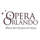 Opera Orlando Announces its 2018-2019 Season Photo