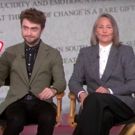 VIDEO: Cherry Jones, Daniel Radcliffe, and Bobby Cannavale Play Fact Or Fiction on TODAY