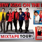 New Kids On The Block Announce Tour with Special Guests