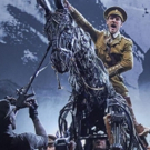 WAR HORSE--An Unmissable Theatrical Feat--Must Close in Hong Kong Today, June 2 Photo
