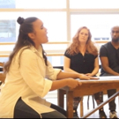 VIDEO: In Rehearsal with Katie Thompson, Jason Gotay and the Cast of Transport Group' Photo