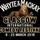 Glasgow International Comedy Festival: Our Top Picks