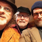 Midland Cultural Centre Presents World-Renowned Songwriters Tom Paxton & The Don Juans