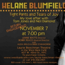 Tightpants And Tears Of Joy: My Love Affair With Tom Jones And Neil Diamond Will Have Photo