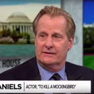 VIDEO: Jeff Daniels Discusses How the Current Political Climate Affects His Performan Photo