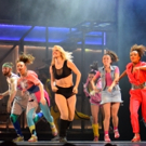 BWW Review: FLASHDANCE at Kursaal Oostend Photo