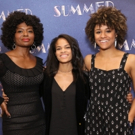 FREEZE FRAME: Meet the Cast of SUMMER: THE DONNA SUMMER MUSICAL Photo