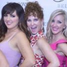 Photo Flash: The Elle's of LEGALLY BLONDE: The Search for Elle Woods Take Over Feinst Photo