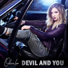 Country Singer Olivia Lane Releases 'Devil and You'