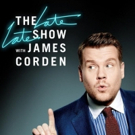 Scoop: Upcoming Guests on THE LATE LATE SHOW WITH JAMES CORDEN on CBS, 1/16-1/24