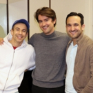 Photo Flash: Meet the Cast and Creative Team of MIDNIGHT AT THE NEVER GET