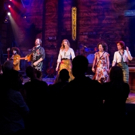 Photo Coverage: RED ROSES, GREEN GOLD Celebrates Opening Night! Photo