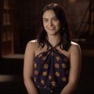 VIDEO: The CW Shares 'Musical Memories' Interview With RIVERDALE Star Camila Mendes