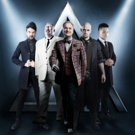 THE ILLUSTIONISTS Return To The North Charleston PAC