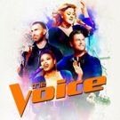 Next Round of Advancing Artists from THE VOICE