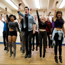BWW TV: Here They Go Again! ROCK OF AGES Cast Gets Pumped Up for National Tour Video