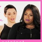 Rose McGowan Breaks Her Media Silence in Exclusive 1 Hour Interview on Queer Streaming Network, Revry