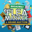 Who Knows What You'll Find! A Guide to the 2018 Broadway Flea Market and Grand Auction