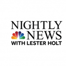 NBC NIGHTLY NEWS WITH LESTER HOLT Wins December/Fourth Quarter