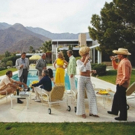 Quin Arts and Getty Images Present Slim Aarons Exhibition Co-Curated with DK Johnston Photo