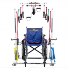 The Ultimate Workout and Recovery Gym to Benefit Wounded Warriors - Just in Time for Veteran's Day
