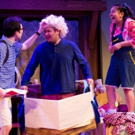 BWW Review: THE SMARTEST GIRL IN THE WORLD Charms Audiences at Austin Playhouse Photo