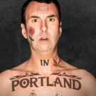 Matt Braunger's FINALLY LIVE IN PORTLAND to Be Available for Streaming Feb. 5 Photo