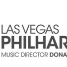 Las Vegas Philharmonic Announces 2019-20 Concert Season Photo
