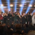 Taylor Swift, Miranda Lambert Among CMA AWARD Winners; Full List