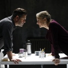 Photo Flash: First Look at CHRISTMAS EVE Starring Niamh Cusack and Patrick Baladi at Theatre Royal Bath