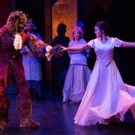 Photo Flash: BEAUTY AND THE BEAST Opens Tonight at Young People's Theatre Photo