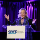 Photo Coverage: Susan Stroman, Anne Kauffman, and More Win SDCF Awards! Photo