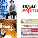 Podcast Roundup: Check out the Best of BroadwayWorld's Podcast Coverage for the Week! Photo