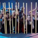 Cent. Stage Co. Announces DANCE FEST