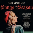Ingrid Michaelson Announces Tour for Christmas Album, Which Features Duets with Leslie Odom Jr. and Will Chase