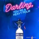 SVEDKA Vodka Is Bold & Unapologetic in New Marketing Campaign