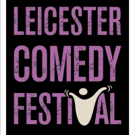 Leicester Comedy Festival Announces 2018 Line-Up Featuring Over 800 Events and More Photo