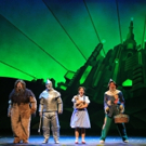 Photo Flash: First Look at THE WIZARD OF OZ at Thrasher-Horne Center Photos
