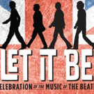 Celebrate the Beatles with LET IT BE At The Thousand Oaks Civic Arts Plaza