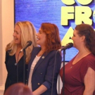 BWW TV: Inside the Launch of the West End Production of COME FROM AWAY