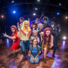 BWW Review: New Musical DOC DANGER & THE DANGER SQUAD Sings a Love Song to Pulp Fiction at the Milwaukee Opera Theatre