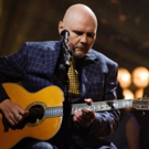 VIDEO: William Patrick Corgan Performs 'The Spaniards' on LATE LATE SHOW