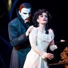 The Phantom Returns! Andrew Lloyd Webber's LOVE NEVER DIES Tour Opens Tonight in Detr Photo