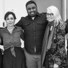 Photo Flash: In Rehearsal With Signature Theatre's BOESMAN AND LENA Photo