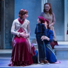 Photo Flash: First Look at THE WINTER'S TALE at the Folger