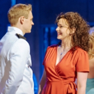 Photo Flash: First Look at the World Premiere of AN OFFICER AND A GENTLEMAN: THE MUSI Photo